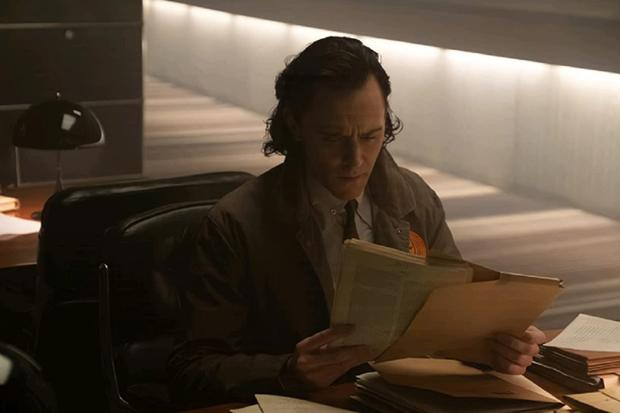 Le Ragnarok a donné à Loki l'indice dont il avait besoin pour trouver la variante (Photo: Disney + / Marvel)