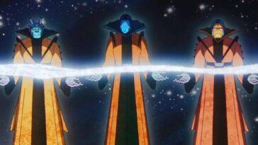 Loki Et La Chronologie Sacrée : Tout Peut Il être Corrigé