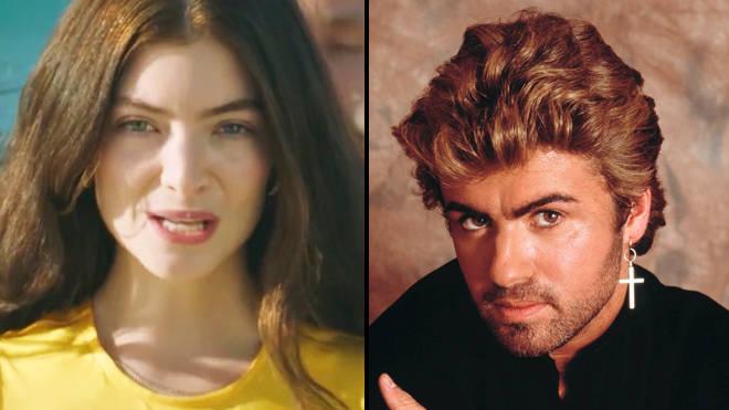 Lorde accusé d'avoir arnaqué George Michael avec Solar Power