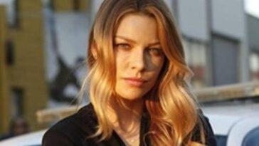 Lucifer : Lauren German pourrait voler le rôle de Tom Ellis