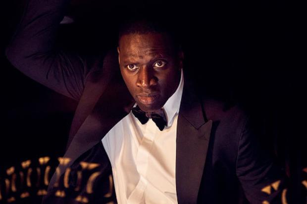 Où se cache Assane Diop après avoir échappé à la police ? (Photo : Netflix)
