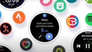 Mwc 2021: Samsung Annonce One Ui Watch Basée Sur Le