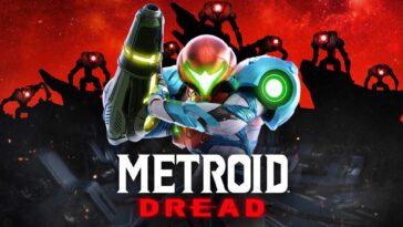 Metroid Dread : Nouvelle émanation 2d De La Série Culte