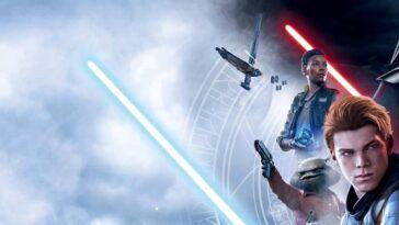 Mini critique: Star Wars Jedi: Fallen Order (PS5) - Une mise à niveau marginale sur la compatibilité descendante