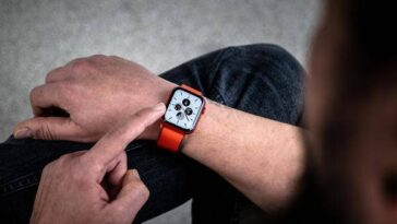 Mise à Jour Apple Watch: Voici Comment Cela Fonctionne Et