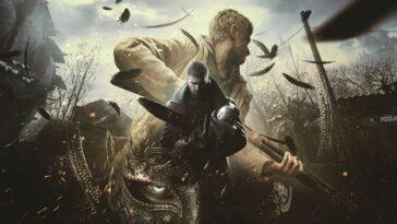 NPD de mai 2021: Resident Evil Village est le deuxième jeu le plus vendu de 2021