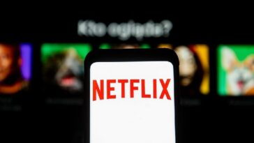 Netflix Envisage D'entrer Dans L'industrie Du Jeu Avec Un Service