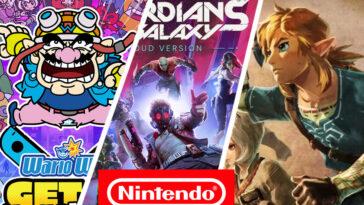 Nintendo à l'E3 2021 : toutes les actualités, nouveaux jeux et bandes-annonces