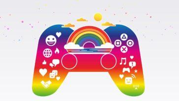 PlayStation célèbre la fierté 2021 avec un thème gratuit et une liste de jeux LGBTQ+ organisés