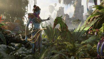 Pourquoi le jeu Avatar d'Ubisoft ne pourrait pas fonctionner sur PS4