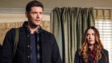 Prequel Surnaturel The Winchesters Se Passe Avec Jensen Ackles