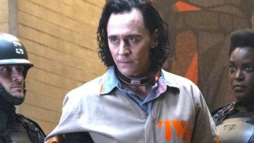 Quand Loki A T Il Lieu Dans La Chronologie Du Mcu? C'est