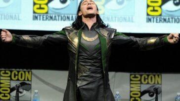 Quel est le salaire de Tom Hiddleston pour Loki et sa succession actuelle ?