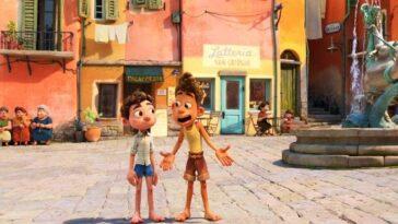 Qui sont les stars qui jouent dans Luca, le nouveau film d'animation de Disney