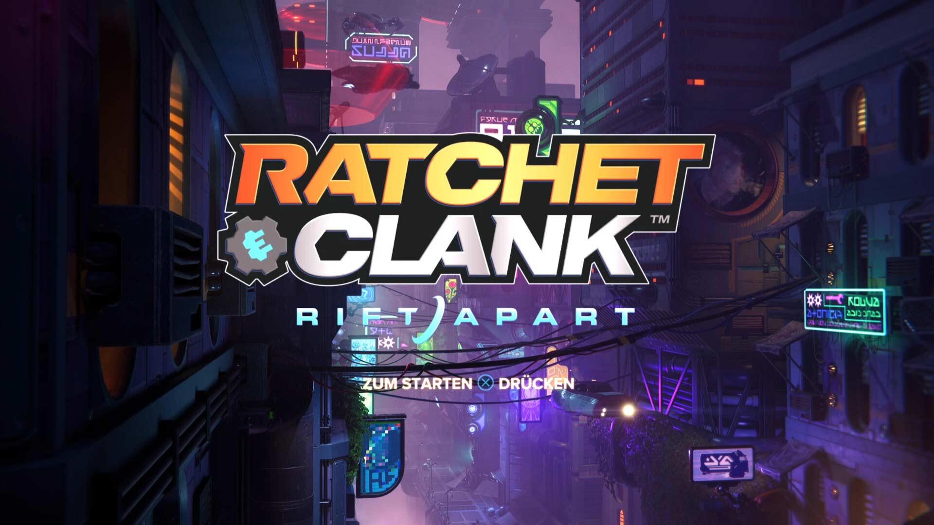 Ratchet & Clank: Rift Apart - Critique