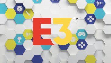 Réaction: E3 est une relique désespérément accrochée à la pertinence