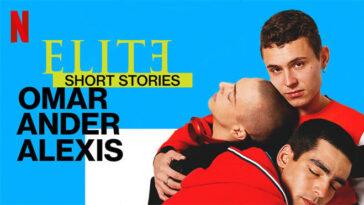 Récapitulatif D'elite Short Stories: Voici Ce Qui Arrive à Omar,