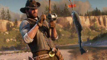 Red Dead Redemption 2 : Liste De Tous Les Poissons