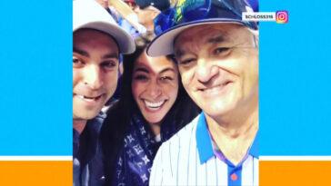 Regardez Bill Murray chanter «Take Me Out to the Ball Game» au Wrigley Field