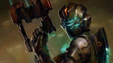 Rumeur: le jeu Dead Space non annoncé est une «réimagination», pas une suite