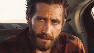 Salem's Lot Veut Jake Gyllenhaal En Tête ?