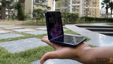 Samsung Galaxy Z Flip 3, Galaxy Z Fold 3 Devraient