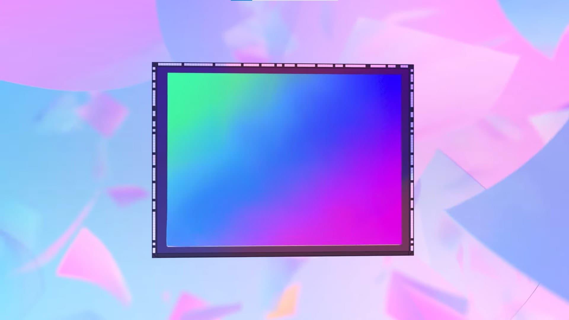 Le capteur Samsung ISOCELL JN1 prend également en charge l'enregistrement Full HD à 240 ips.  Image: Samsung
