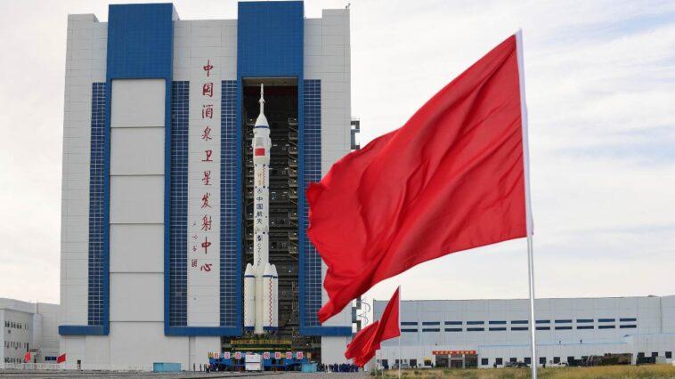 Shenzhou 12 : La Chine Se Prépare à Lancer Trois Astronautes