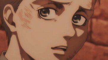 """Shingeki no Kyojin"": Jesse Pinkman, la véritable inspiration derrière Falco"