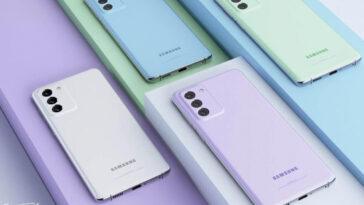 Shock On Sunday : Samsung A T Il Abandonné Le Galaxy S21