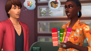 Sims 4: Design D'intérieur Fantastique Codes De Triche Et