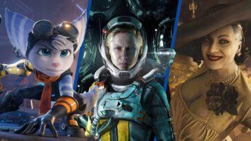 Sondage: Quel est votre jeu PS5 et PS4 préféré de 2021 jusqu'à présent?