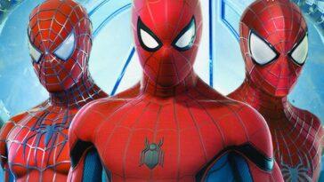 Spider Man: No Way Home N'arrêtera Pas De Troller Les Fans