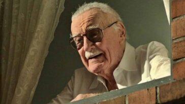 Stan Lee Way Dévoilé Dans Le Bronx
