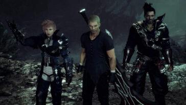 Stranger of Paradise : la démo de Final Fantasy Origin est disponible sur PS5 jusqu'au 24 juin