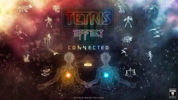 Tetris Effect se connecte gratuitement à PS4 et PSVR en juillet