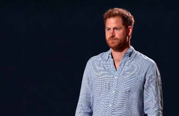 Le prince Harry ne veut pas se voir à The Crown.  Photo: (Getty)