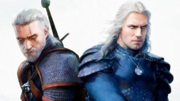 The Witcher Tv Show Et Game Series S'associent Pour L'événement