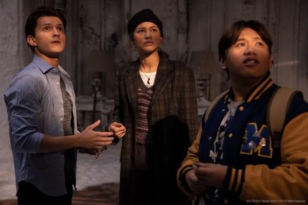 Les protagonistes de Spiderman se diront au revoir après ce film.  Photo : (Merveille)