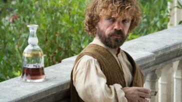 Tyrion Lannister Est Le Personnage De Hbo Avec Qui Les