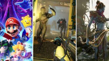 Ubisoft à l'E3 2021 : toutes les actualités, nouveaux jeux et bandes-annonces