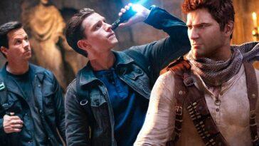 Uncharted Movie: Date De Sortie, Intrigue, Personnages Tout Ce