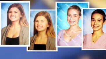 Une maman indignée par les messages soutenant le meurtrier présumé de son fils dans l'annuaire du lycée