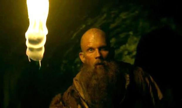 """Dans la cinquième saison de """"Vikings"""", Floki s"""