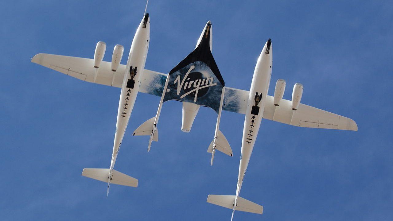Virgin Galactic a enfin l'approbation du gouvernement fédéral pour commencer à lancer des clients dans l'espace depuis le Nouveau-Mexique.  Crédit image : Wikipédia