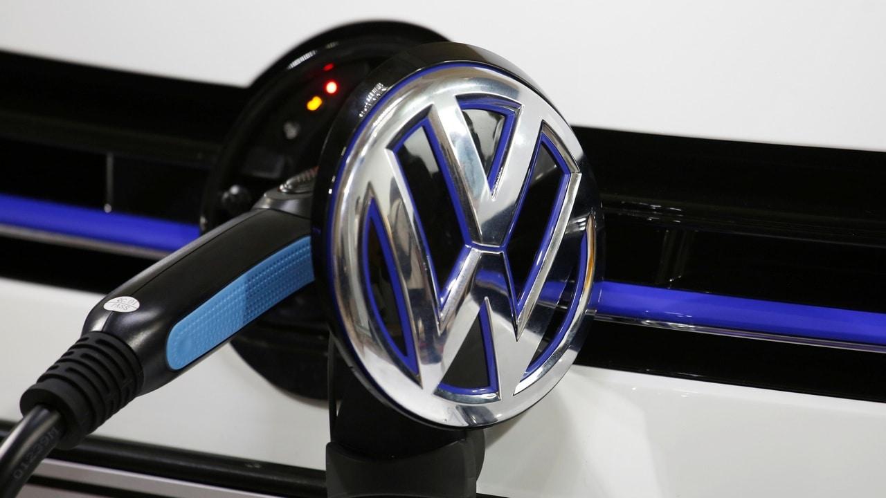 Volkswagen éliminera Progressivement Les Véhicules à Moteur à Combustion Interne
