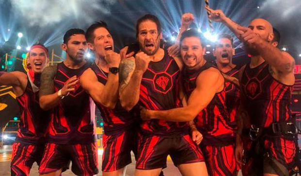 L'équipe des Cobras gagnera-t-elle ?  (Photo : Televisa)