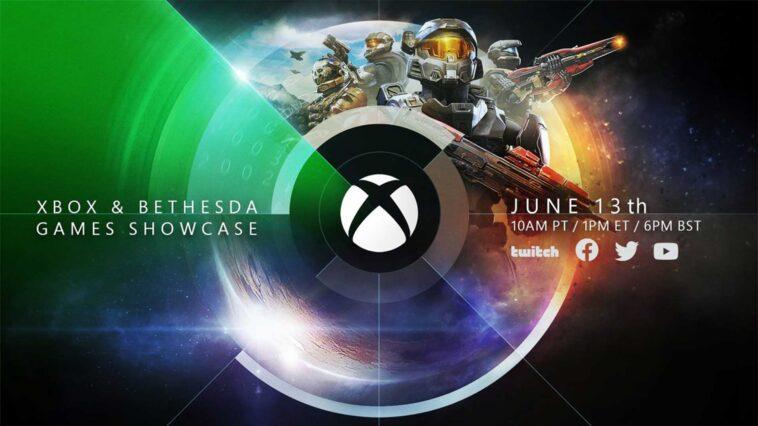 Xbox & Bethesda Stream : La Vitrine De L'e3 2021