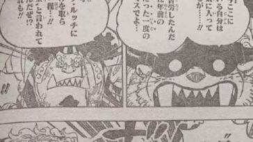 Manga One Piece 1017 Capitulo One Piece 1017.jpg