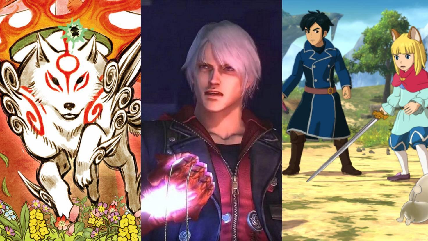 """Cherchez-vous des jeux comme """"Kingdom Hearts 3""""?  Nous en avons concocté quelques-uns pour vous !"""
